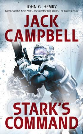 Stark's Command by John G. Hemry and Jack Campbell