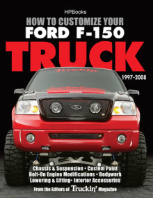 How to Customize Your Ford F-150 Truck, 1997-2008