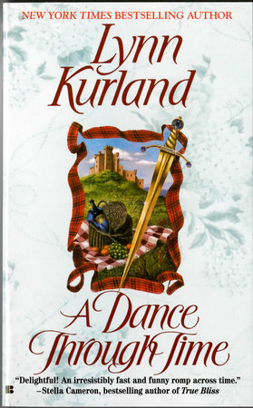 A Dance through Time by Lynn Kurland