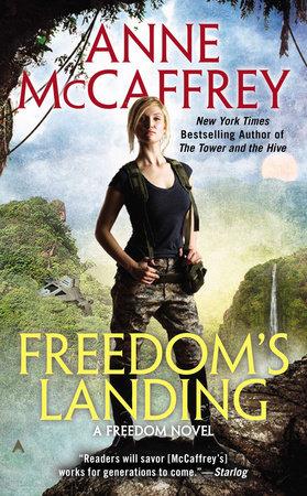 Freedom's Landing by Anne McCaffrey