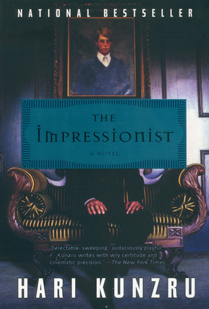 The Impressionist by Hari Kunzru