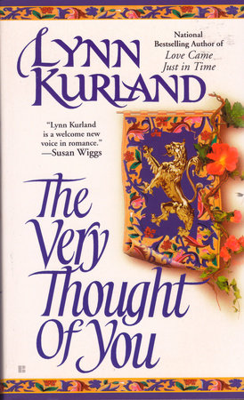The Very Thought of You by Lynn Kurland