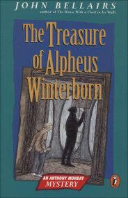 The Treasure of Alpheus Winterborn