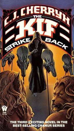 The Kif Strike Back by C. J. Cherryh