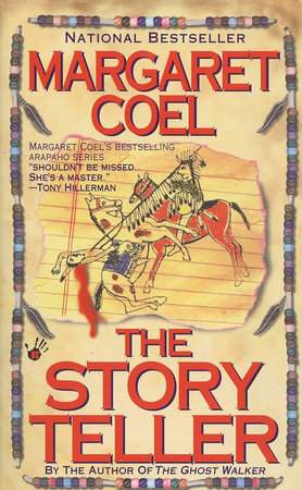 The Story Teller by Margaret Coel
