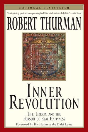 Inner Revolution by Robert Thurman
