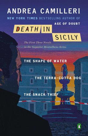 Death in Sicily by Andrea Camilleri