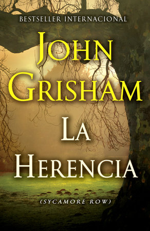 La herencia by John Grisham