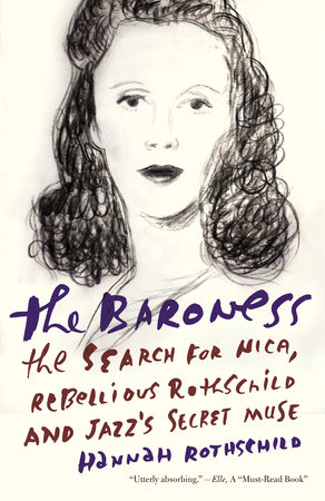 The Baroness by Hannah Rothschild