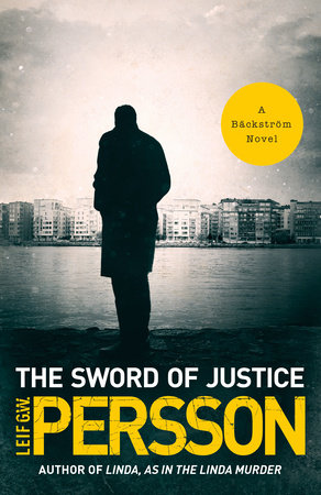 The cover of the book The Sword of Justice