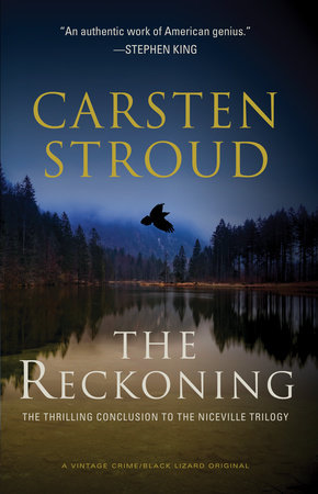 The Reckoning by Carsten Stroud