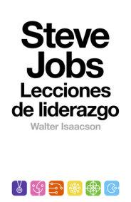 Steve Jobs: lecciones de liderazgo