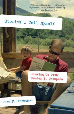 Stories I Tell Myself by Juan F. Thompson