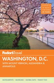 Fodor's Washington, D.C.