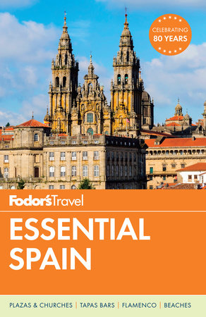 Fodor's Essential Spain