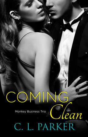 Coming Clean by C. L. Parker