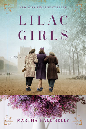Lilac Girls Book Cover Picture