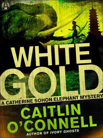 White Gold by Caitlin O'Connell