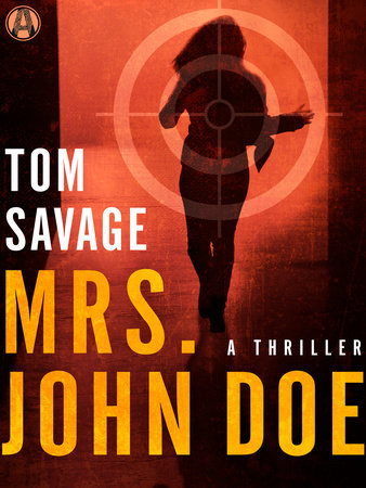 Mrs. John Doe by Tom Savage