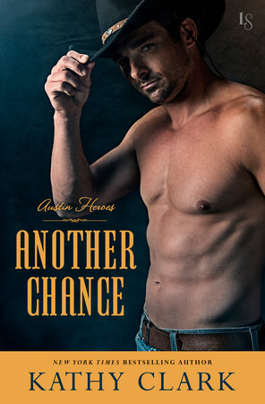 Another Chance by Kathy Clark