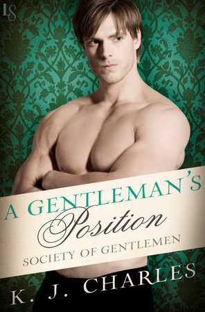 A Gentleman's Position by KJ Charles
