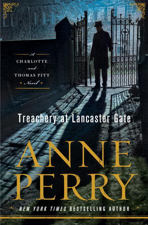 Treachery at Lancaster Gate