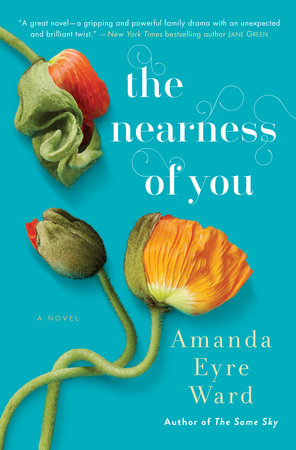 The Nearness of You by Amanda Eyre Ward