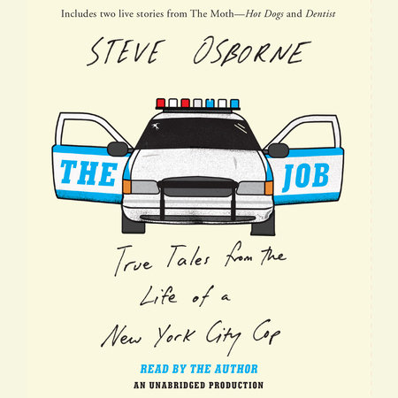 the job by steve osborne | penguinrandomhouse.com