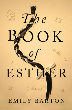 The Book of Esther by Emily Barton