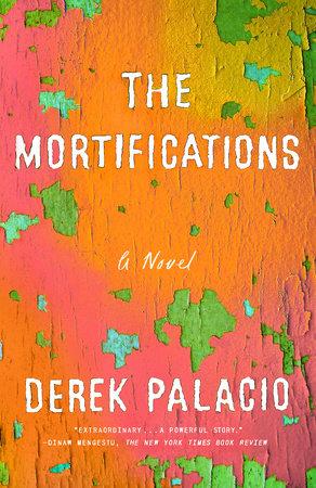 The Mortifications by Derek Palacio
