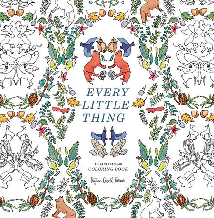 Every Little Thing by Payton Cosell Turner