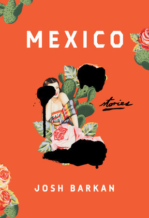 The cover of the book Mexico