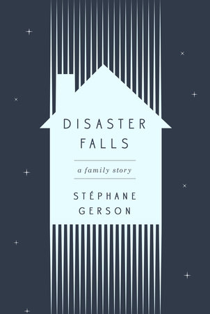 Disaster Falls by Stephane Gerson