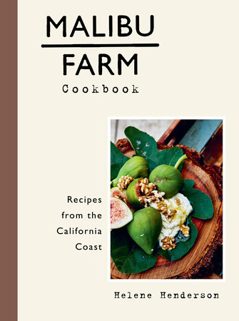 Malibu Farm Cookbook Book Cover Picture