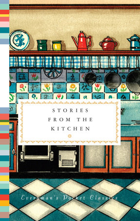 Stories from the Kitchen by