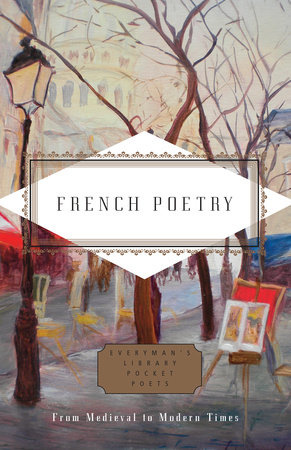 French Poetry by
