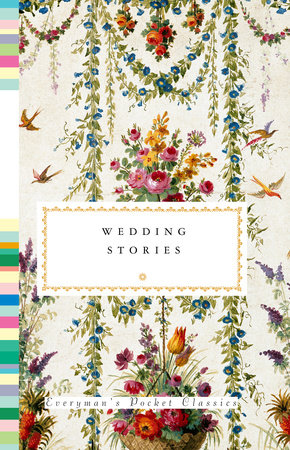 The cover of the book Wedding Stories