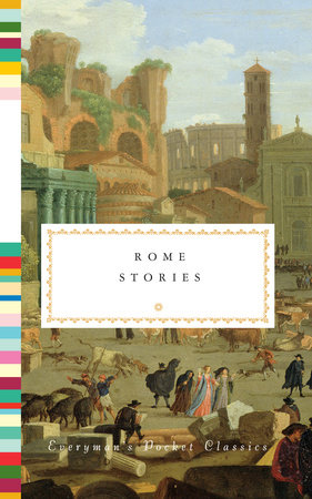 Rome Stories by