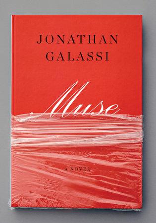 Muse by Jonathan Galassi