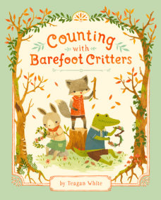 Counting with Barefoot Critters