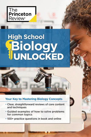 High School Biology Unlocked
