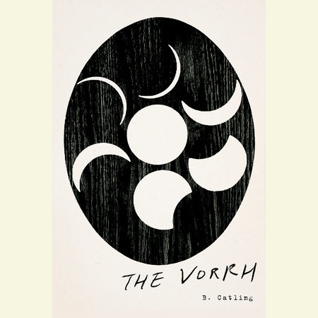 The Vorrh by Brian Catling