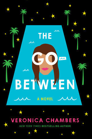 The Go-Between by Veronica Chambers