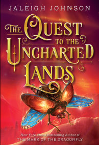 The Quest to the Uncharted Lands