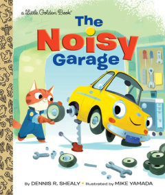 The Noisy Garage