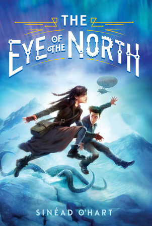 The Eye of the North by Sinead O'Hart