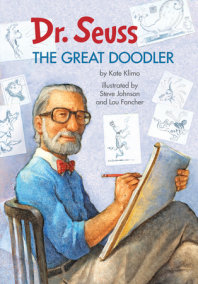 Dr. Seuss: The Great Doodler