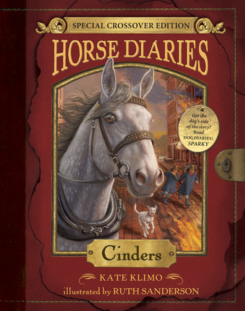 Cinders (Horse Diaries Special Edition)