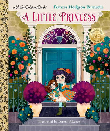 A Little Princess by Andrea Posner-Sanchez
