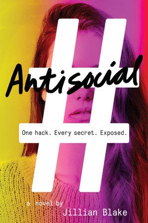 Antisocial by Jillian Blake